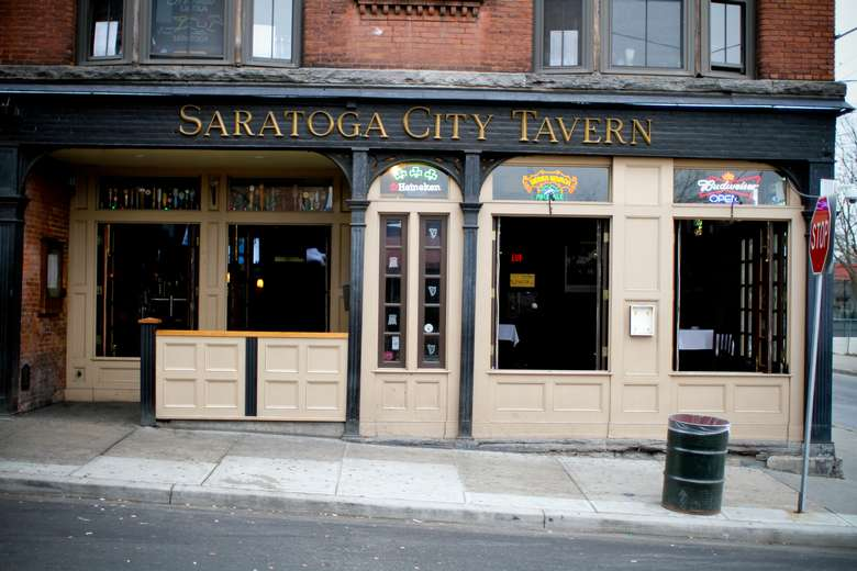 There's something for everyone at Saratoga City Tavern, Downtown Saratoga's premiere nightlife destination!