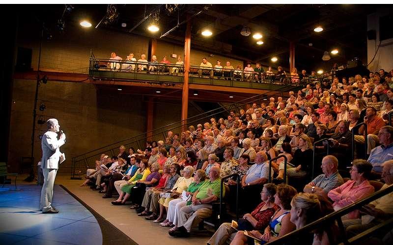 Adirondack Theatre Festival (1)