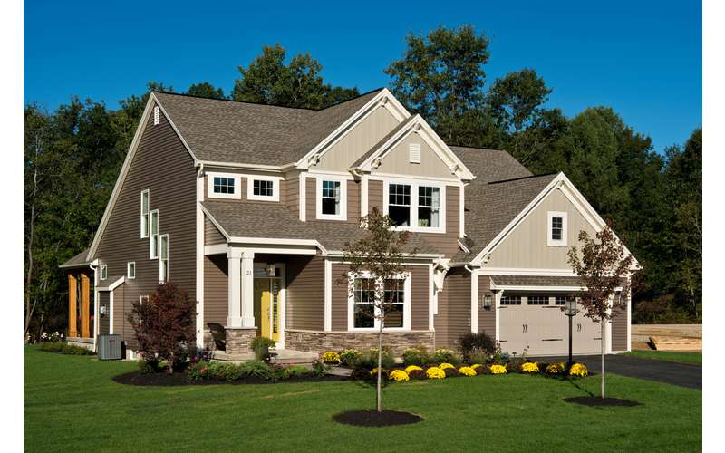 Belmonte Builders Custom Home Builder Serving Saratoga Springs And Clifton Park New York
