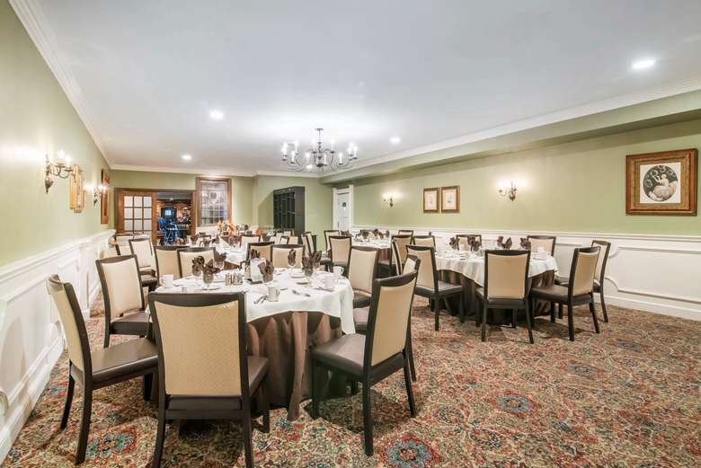 The Century House - EVENTS | HOTEL | DINING (5)