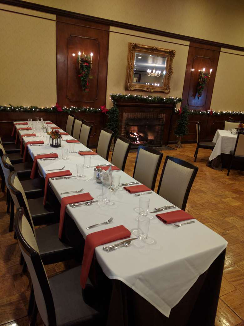 The Century House - EVENTS | HOTEL | DINING (12)