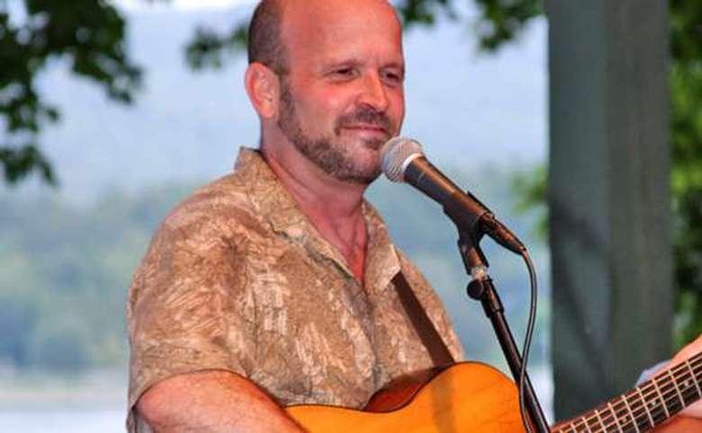 Brian Chevalier Musician (1)
