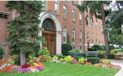 Skidmore Apartments