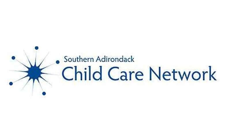 Southern Adirondack Child Care Network Logo