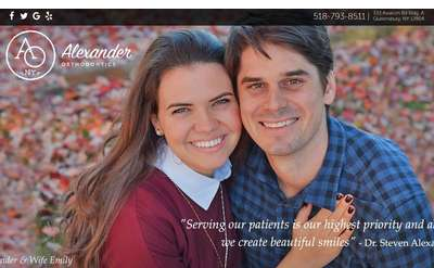 Alexander Orthodontics NY