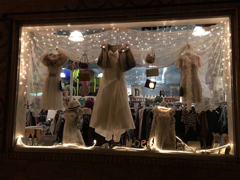 Clothing Shop in Glens Falls, NY
