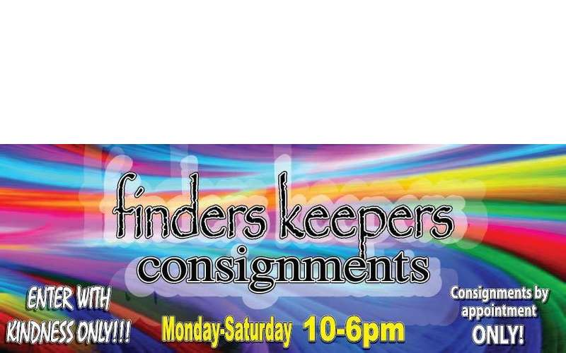 Finders Keepers Consignments (3)