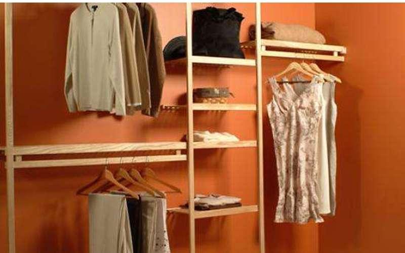 ... Adirondack Closet Systems (3) ...