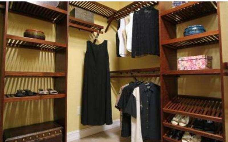 Adirondack Closet Systems (2)