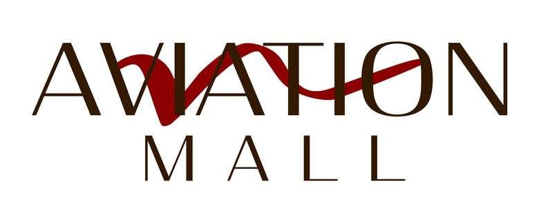 Aviation Mall logo