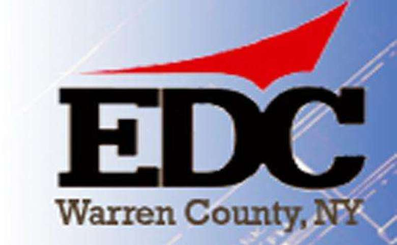 EDC Warren County, NY Logo