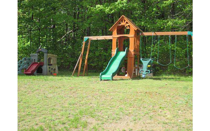 playground outside