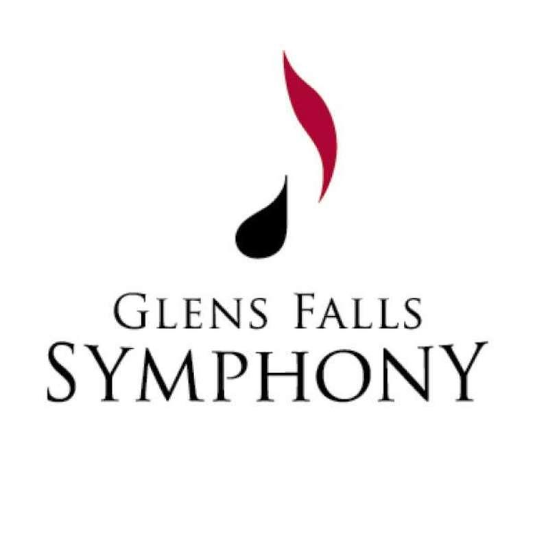 Glens Fall symphony Logo