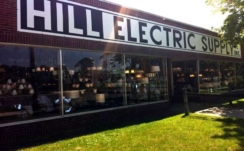 Hill Electric Supply Co., Inc. (2)