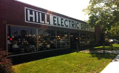 Hill Electric Supply Co., Inc.