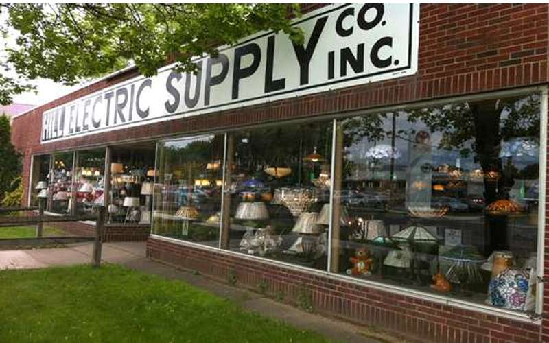 Hill Electric Supply Co., Inc. (3)