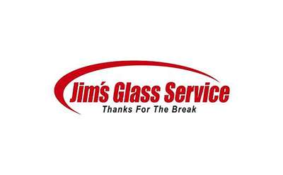 Jim's Glass Service