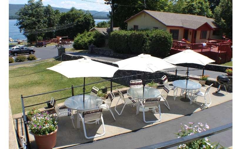 Capri Village Resort & Motel (5)