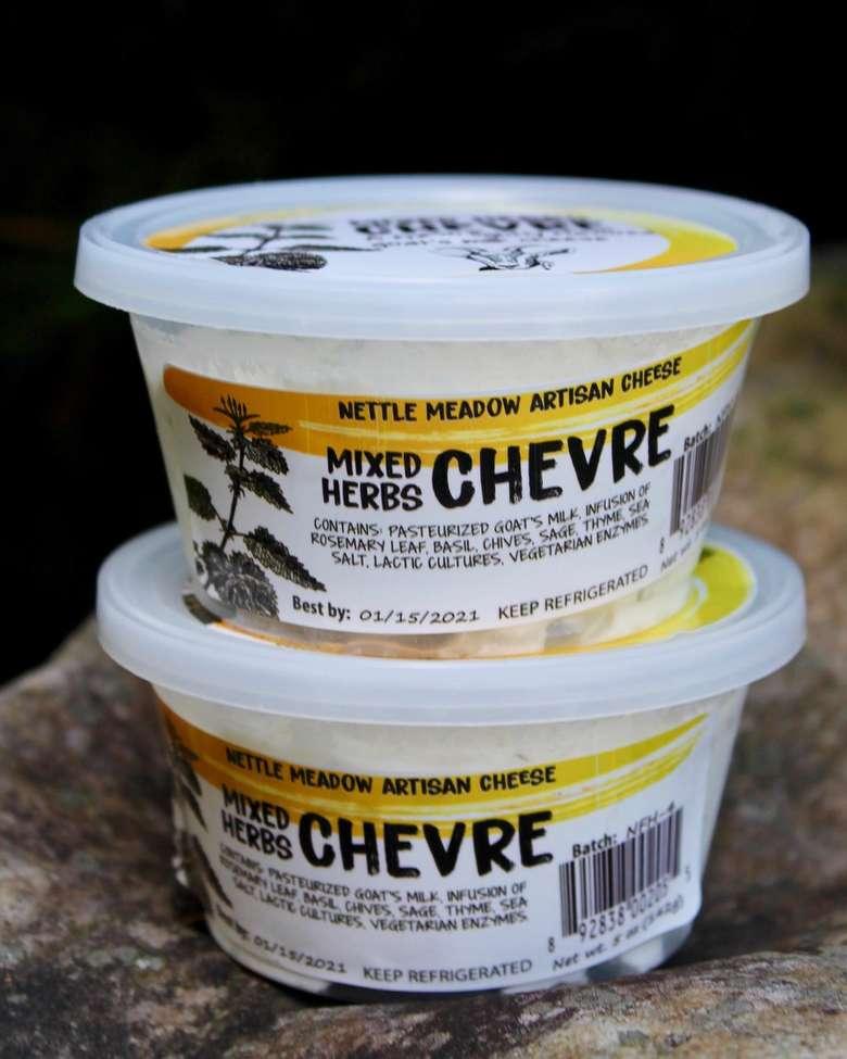 cheese tubs