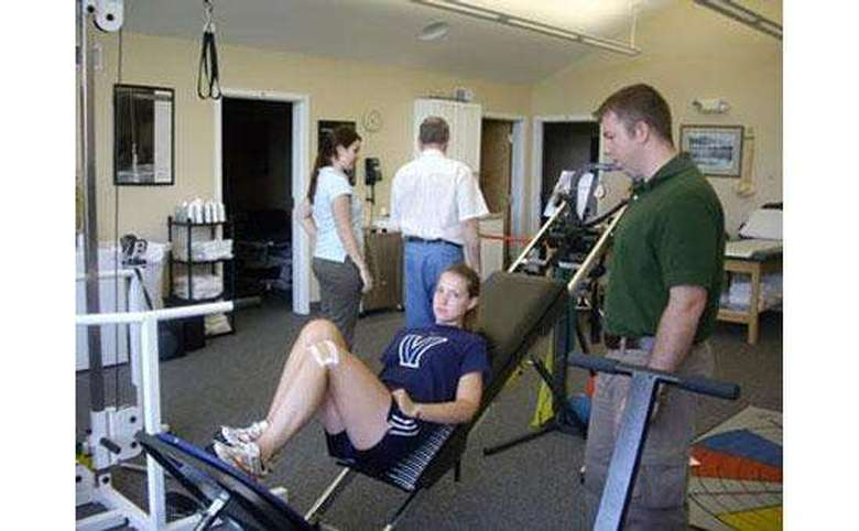 Orthopedic & Spine Physical Therapy, PC (6)