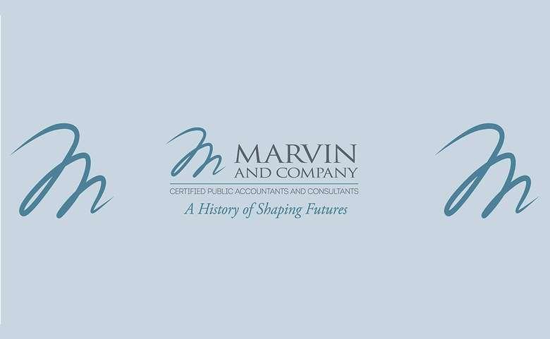 Marvin and Company logo