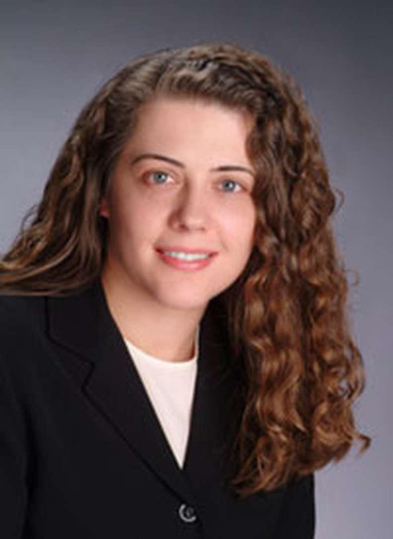 Headshot of Heather D. Patten