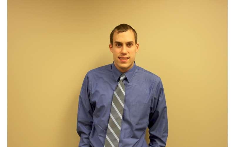 Mark J. Quackenbush, Senior Assurance Associate