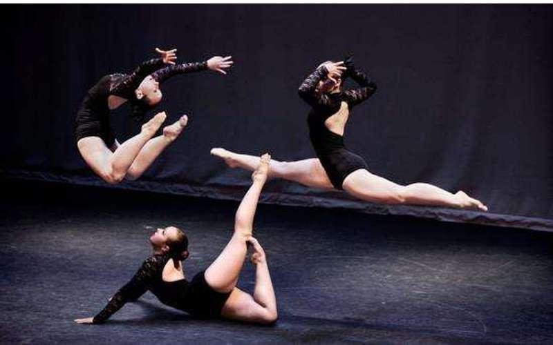 The Dance Center of Queensbury, Inc. (9)