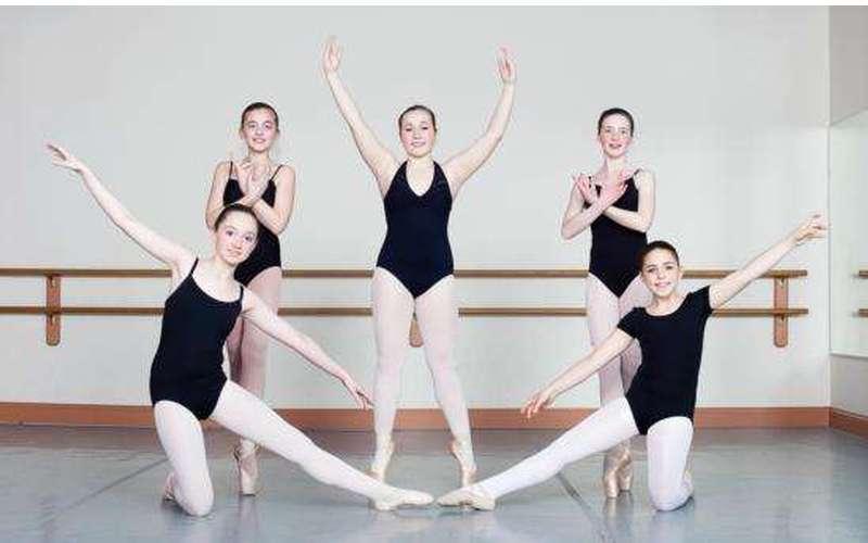 The Dance Center of Queensbury, Inc. (7)
