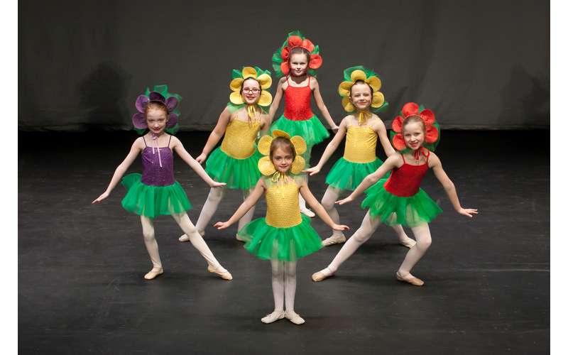 The Dance Center of Queensbury, Inc. (8)