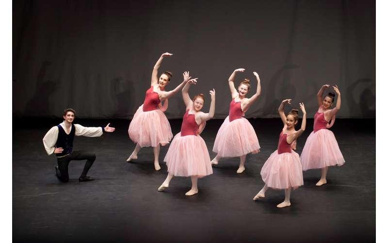 The Dance Center of Queensbury, Inc. (13)