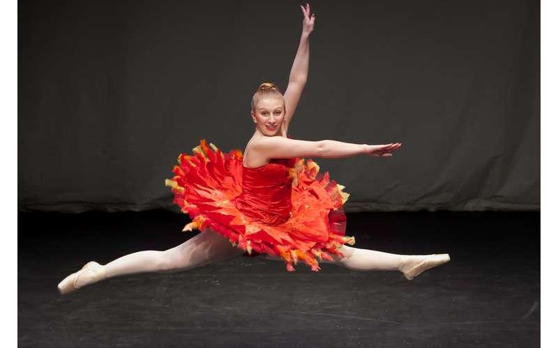 The Dance Center of Queensbury, Inc. (6)