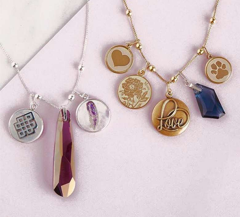 Alex and Anni jewelry