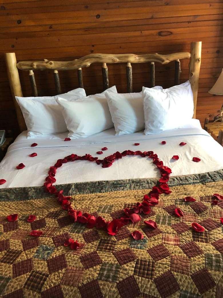 Romantic add ons