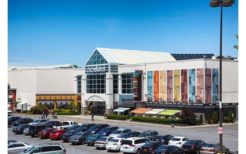 Crossgates Mall (1)
