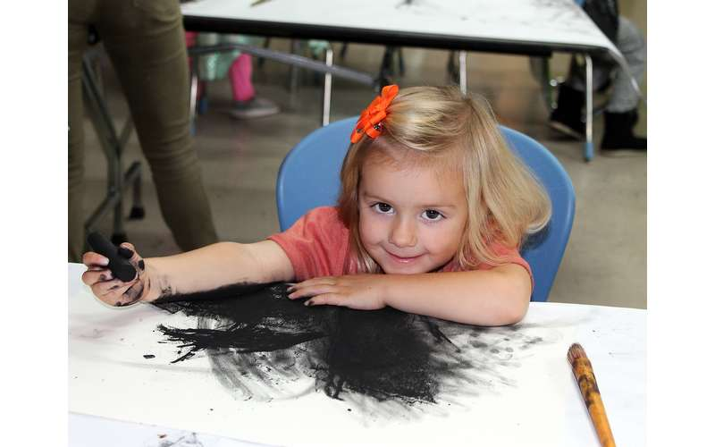 Children's Educational Opportunities throughout the year