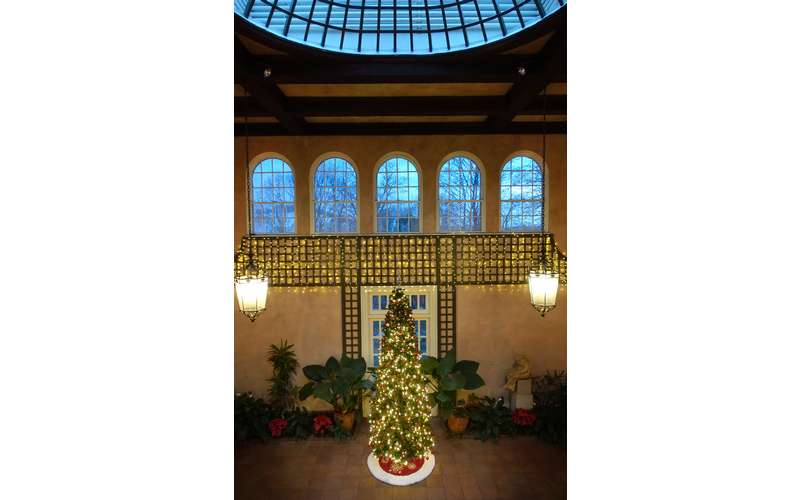 Holiday events and traditions at The Hyde!