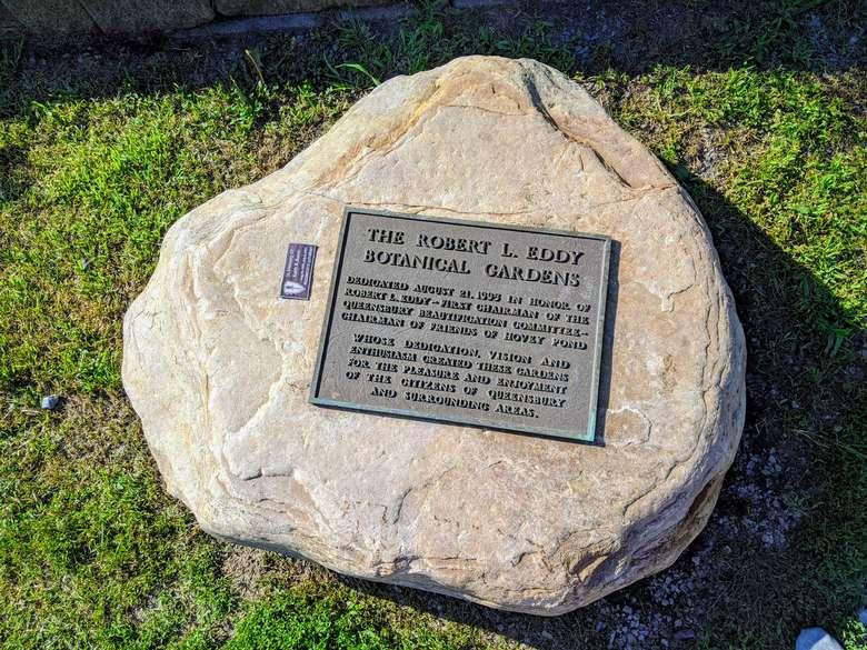 rock memorial