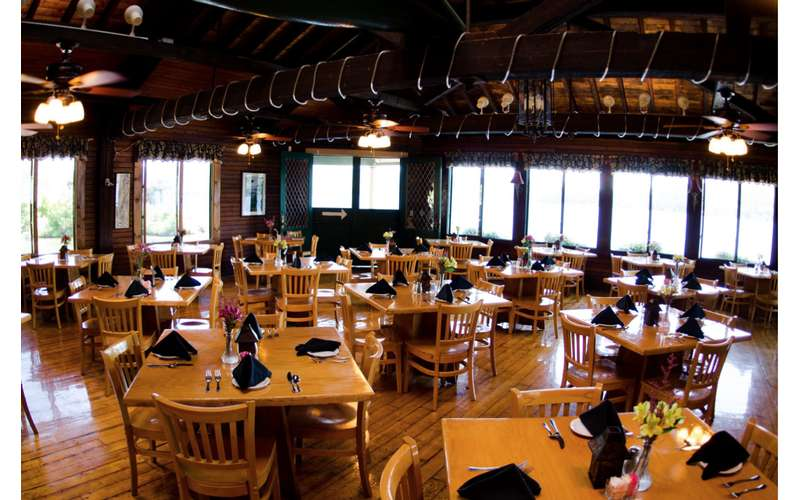 The Boathouse Restaurant (6)