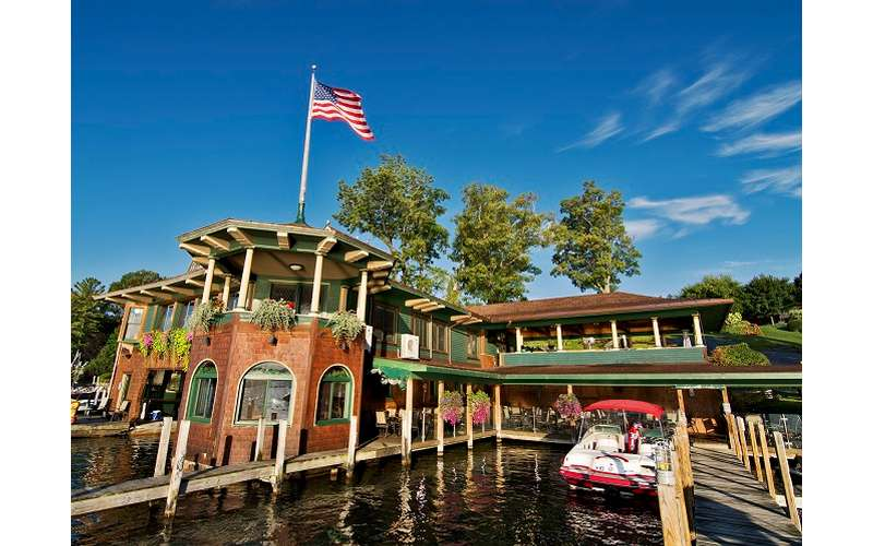 The Boathouse Restaurant (9)