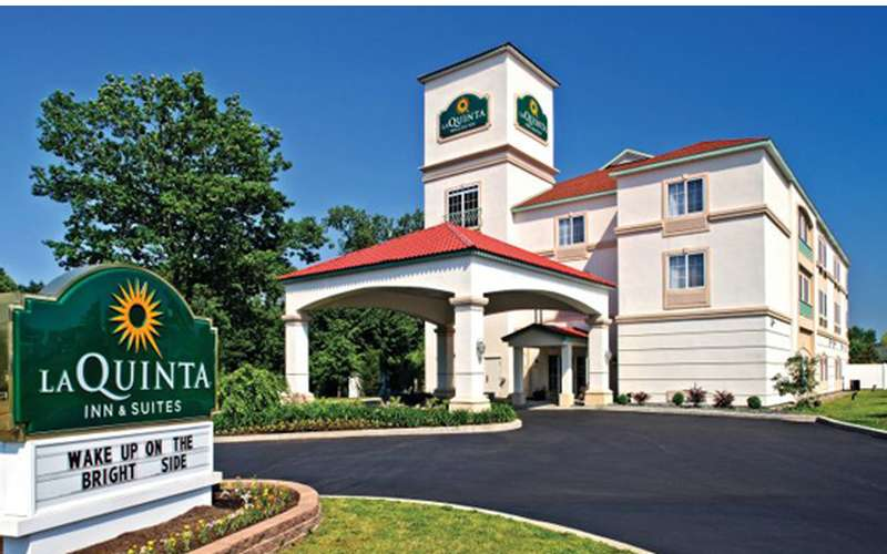 La Quinta Inn & Suites Albany Airport (1)