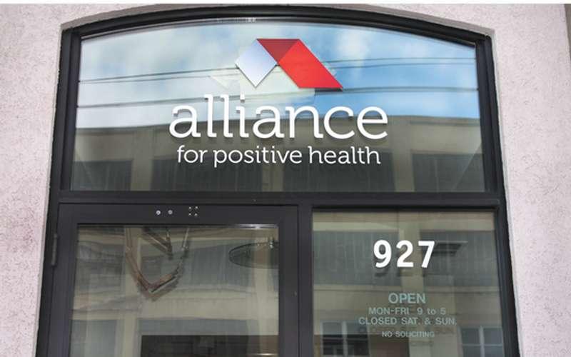Alliance for Positive Health (5)