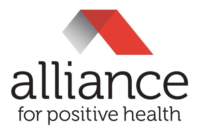 Alliance for Positive Health Logo