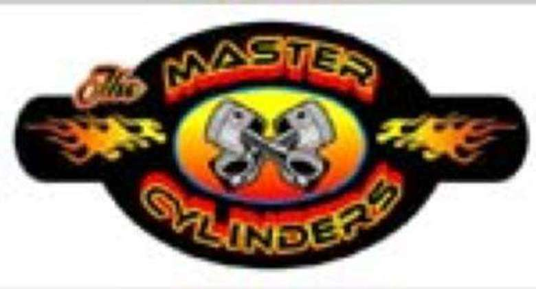 The Master Cylanders (Musicians) (1)