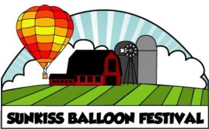SunKiss Balloon Festival