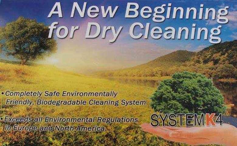 System K4 ad