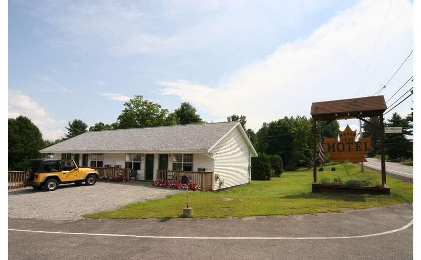 Maple Leaf Motel (4)