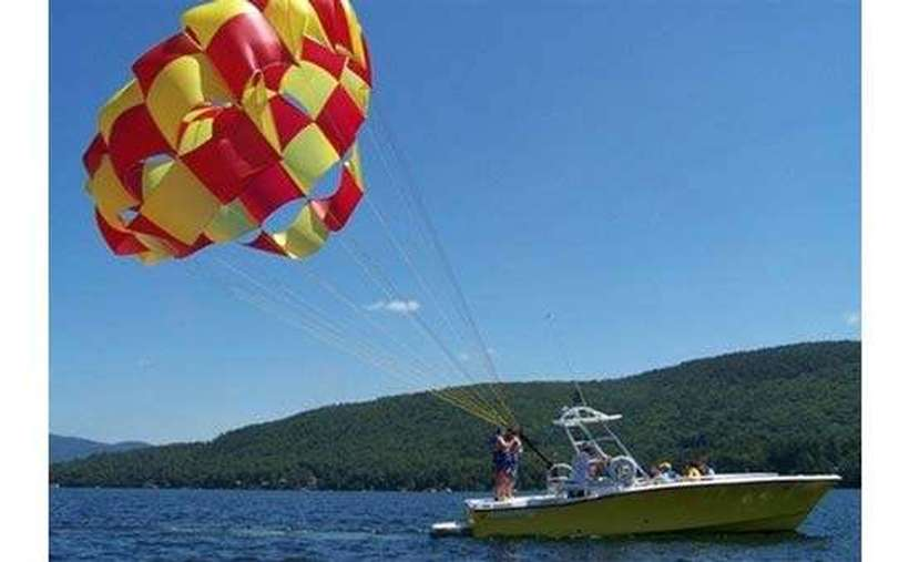 Parasailing Adventures (1)