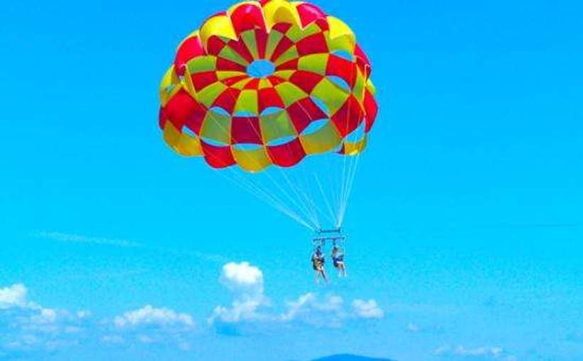 Parasailing Adventures (4)