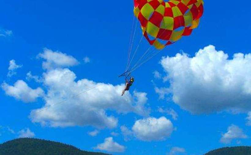 Parasailing Adventures (5)